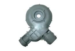 Protecteur inférieur pour ensemble de contrôle d'eau Morco D51
